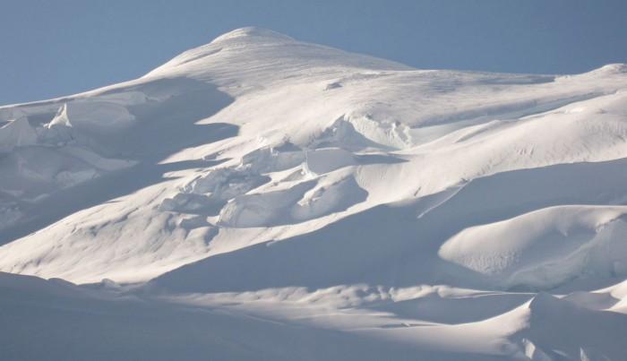 Denali Kahiltna Glacier Camp 2