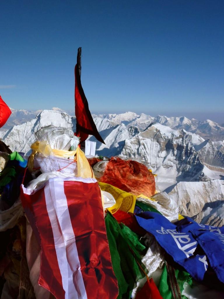 Everest Training