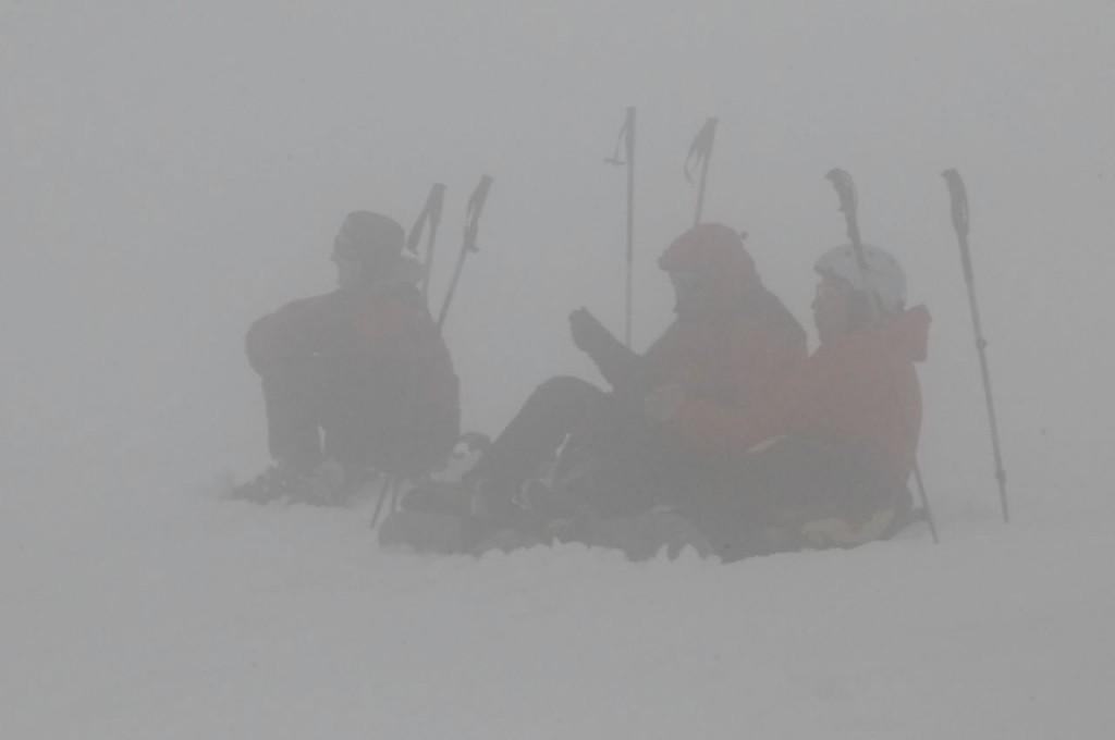 Elbrus training