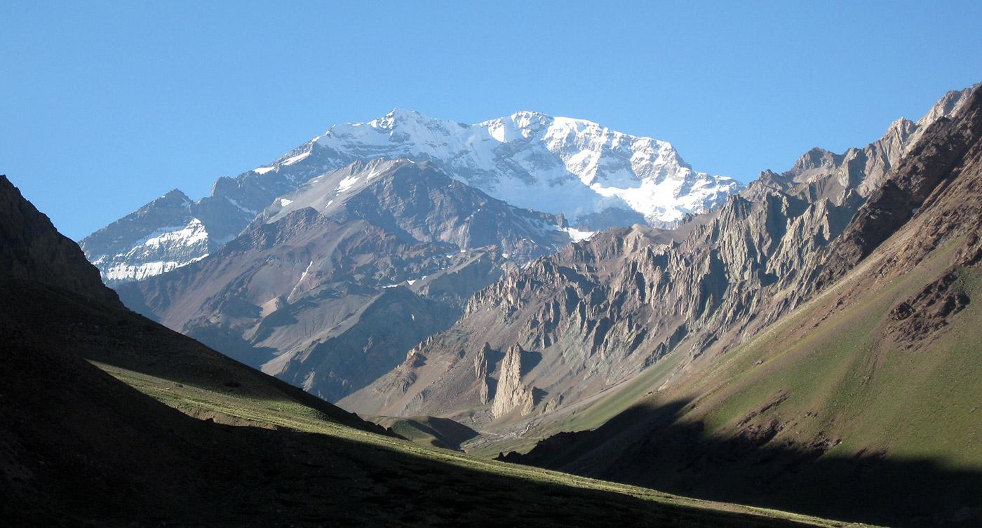Aconcagua