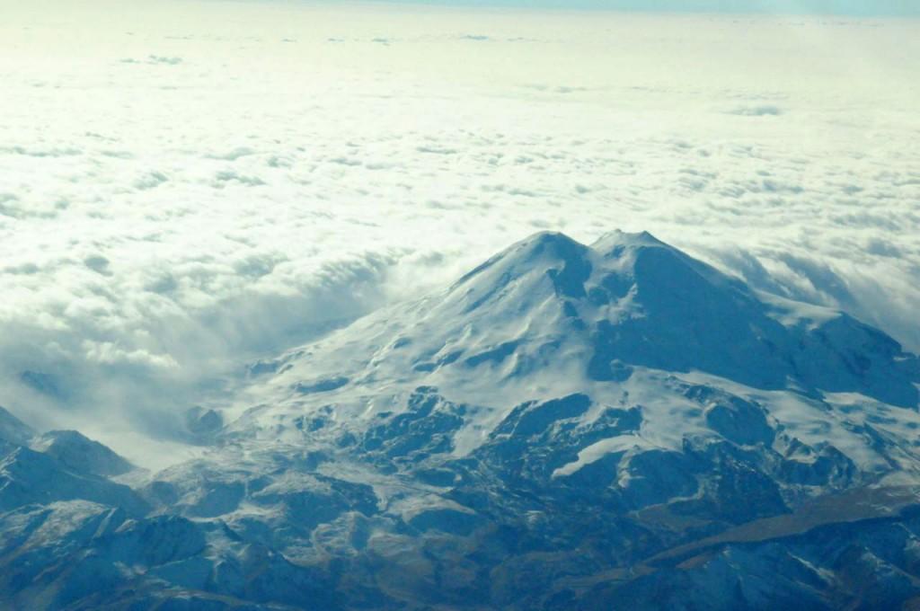 Elbrus equipment