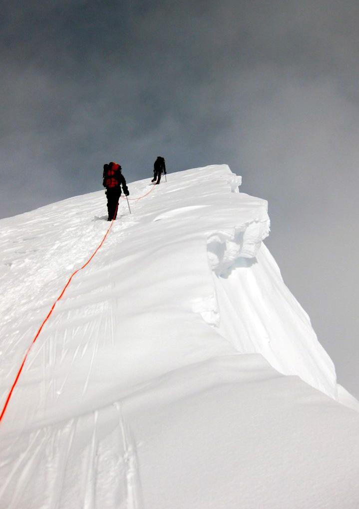 Denali route